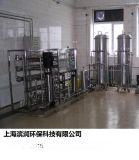 0.5吨/H不锈钢纯化水设备