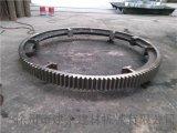 建奎粉煤灰滚筒烘干机大齿轮的特点