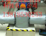 齿轮泵保温套拆卸保温 循环使用保温隔热效果好 保温后温度40度左右 节省人力50%
