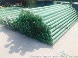 厂家订做玻璃钢管道 玻璃钢农田灌溉井管 批发定制优质给水管
