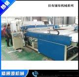 非标定制热切割布机 微型裁布机 半自动拉布机 无纺布拉布机批发