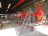 数控钢筋笼滚焊机  山东钢筋笼滚焊机  大型钢筋笼滚焊机