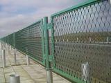 安全設施隔離網  防眩網
