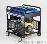 280A柴油电焊机,发电电焊一体机