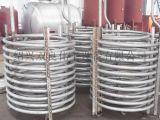不锈钢盘管非标厂家直供