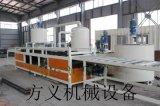 水泥基匀质板生产线 匀质板设备