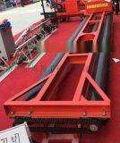 动力强劲的滚筒式混凝土摊铺机 沥青混凝土振动梁 全自动化式摊平机厂家强烈推荐