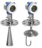 E+H FMR250智能型微波物位仪