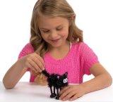 Bunchems Mega Pack蓬蓬捏捏球儿童创意diy玩具