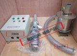 湖北襄陽廠家低價格螺旋電動採樣設備-粉料自動取樣器
