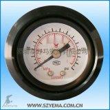 面板式气压表 原装进口 压力表