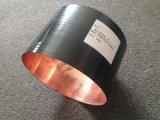 碳纤维高速电机转子保护罩伺服电机转子套