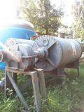 二手耙式真空干燥机设备