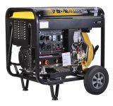 伊藤YT6800EW便携式柴油发电电焊机