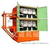 球磨铸造专用WX-5BF四线喂线机设备尽在巩义义诚