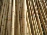 FD-161031大量批发工艺品材料加工洗白竹竿