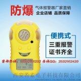 西安华凡HFP-1201便携式磷化氢气体检测报警器