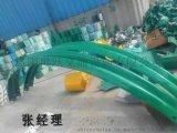 道路防撞隔离护栏板 高速护栏板 镀锌护栏版 双波护栏板