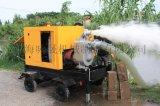200HW-12柴油混流泵组