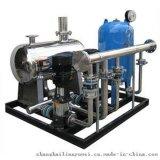 厂家定做防爆成套高效变频给水设备 无泄露成套高效变频给水设备