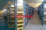 中山货架工厂基地, 阁楼式货架-铺钢扣板(汽车4S店使用)