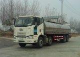 解放國四20噸鮮奶運輸罐車(一工牌)