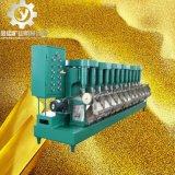 【厂家直销】FXD机械搅拌浮选机 3升12槽浮选机 多槽实验浮选机