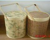 竹篮竹包装(A12)