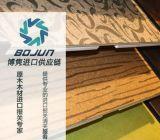 广州软木地板进口报关|代理|清关|流程|手续|费用博隽