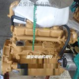 玉柴装载机发动机、玉柴YC4D80-T20装载机用柴油发动机总成