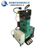 鑫轩语带钢自动剪切对焊机XY-160A焊接机焊头机