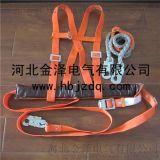 雙背雙保險安全帶3米帶大鉤