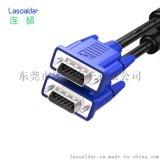专业厂家生产 DVI线 高清VGA线 电脑显示器连接线 显示屏连接线