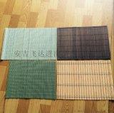 FD-1610316工厂大量供应西餐竹餐垫,寿司垫