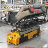 帕菲特 升降式agv平車玻璃廠搬運車半導體設備搬運剪插車