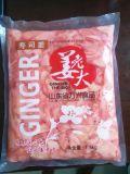 姜老大甘酢生姜,红色寿司姜片,日式寿司姜片