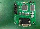 智能VGA控制板 智能彩色显示器