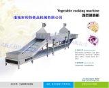 利特牌圆葱专用蒸煮机生产厂家