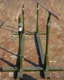 供应部队军用双杠,学校用的军用双杠,军用双杠厂家