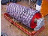 耐磨滚筒陶瓷滚筒包胶滚筒包胶陶瓷胶板(NMC-GB)