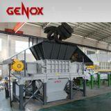 GENOX双轴撕碎机 X系列 X1800
