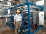 环保循环冷却水电解处理系统