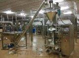 厂家直销面粉包装机  粉末包装机 粉剂包装机 全自动包装机  多功能包装机械