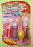 吹波球玩具组/泡泡胶厂家/泡泡胶供应商