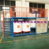广西柳州瑞杉科技提供10吨外加剂母液合成设备  聚羧酸常温生产设备