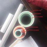 HDPE三层复合水管生产线