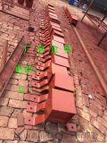 汽水管道管部D1长管夹|D2三孔短管夹|Q235管托鑫涌牌厂家直销