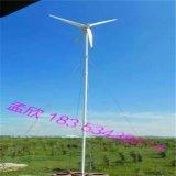 现货风力发电机直销2KW风力发电机价格低水平轴风力发电机厂家