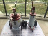 美国沃泰斯Val-Tex QS-2200A(电动液压注脂泵)