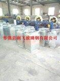 风管专用微穿孔消声器|FRP消声器玻璃钢材质